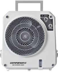 Companion Maxi Rechargeable Evaporative Cooler