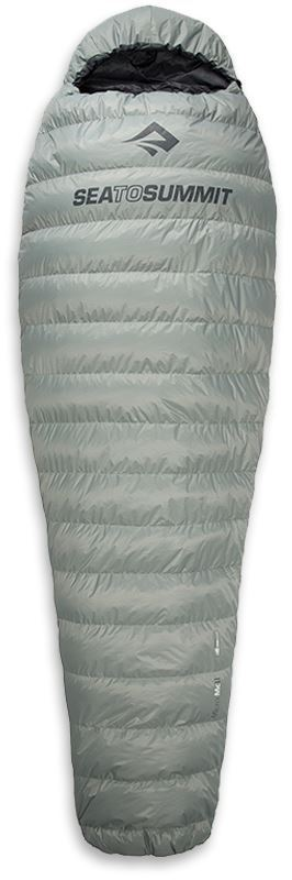 Sea To Summit Micro MCII Sleeping Bag Long Left Zip