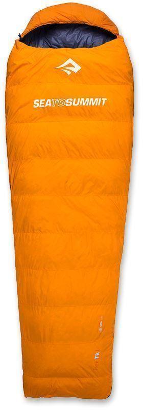 Sea To Summit Trek TkIII Sleeping Bag Short Right