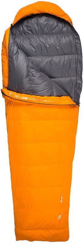 Sea To Summit Trek TkI Sleeping Bag Regular Left
