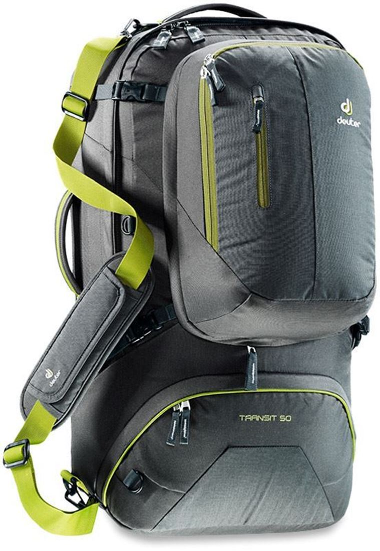 Transit 50 Travel Pack