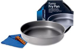 360 Degrees Furno 22cm Camp Frypan