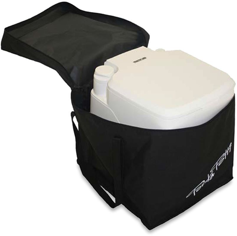 Porta Potti Carry Bag with Toilet