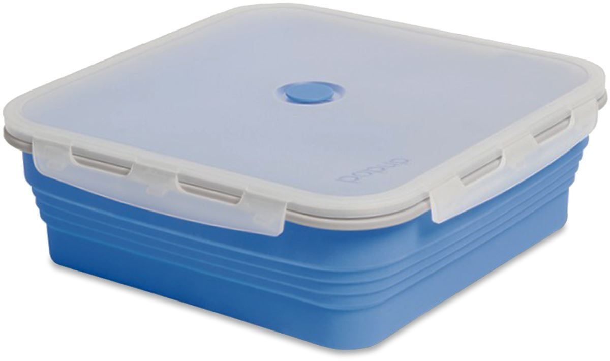 Companion Pop Up Collapsible Food Container Small