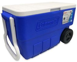 Picture of Coleman Wheeled Cooler 47L