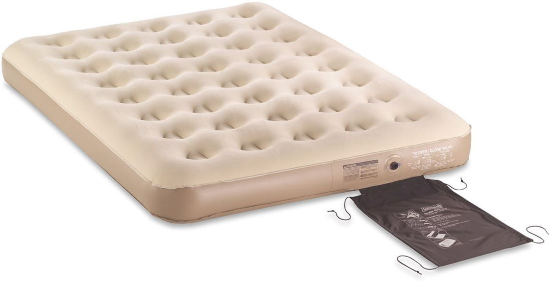 Coleman Double Quickbed Airbed