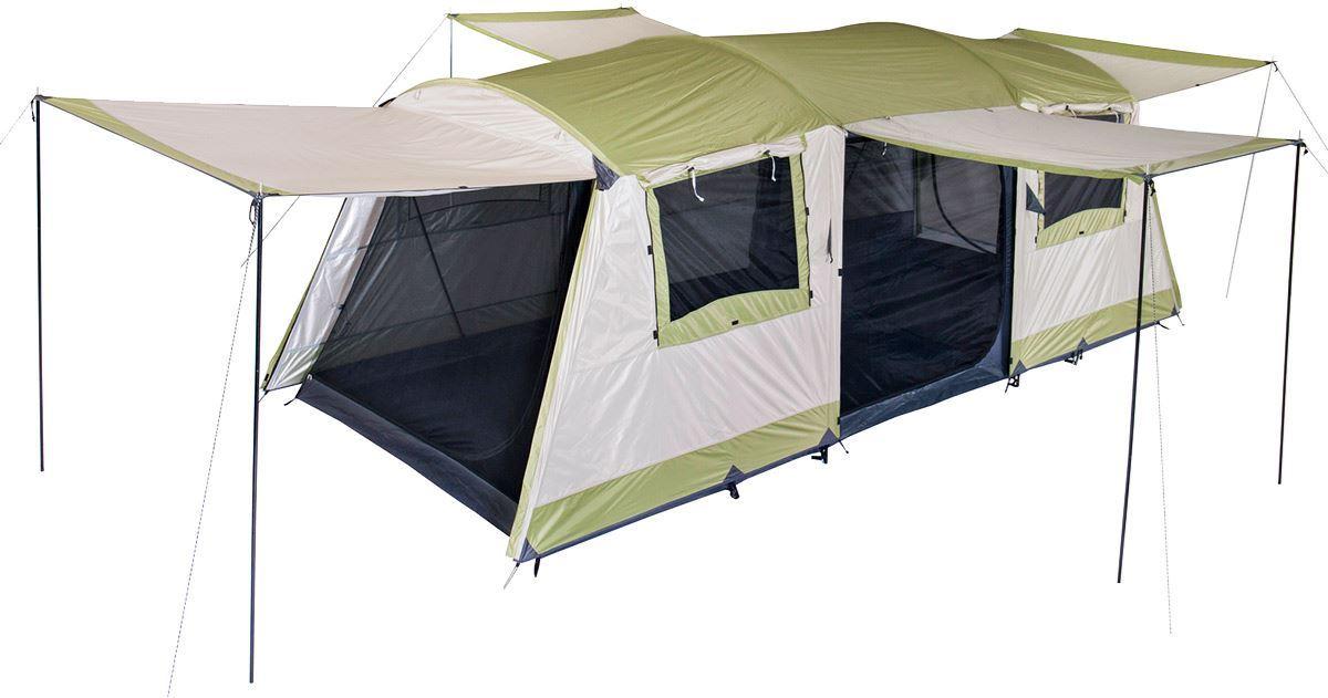 Oztrail Bungalow 9 Tent