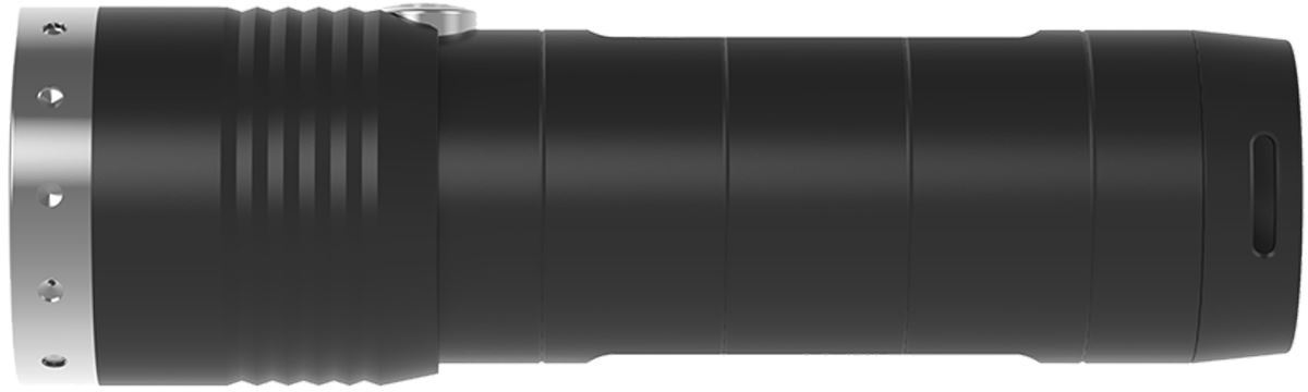 Picture of Ledlenser MT6 LED Flashlight