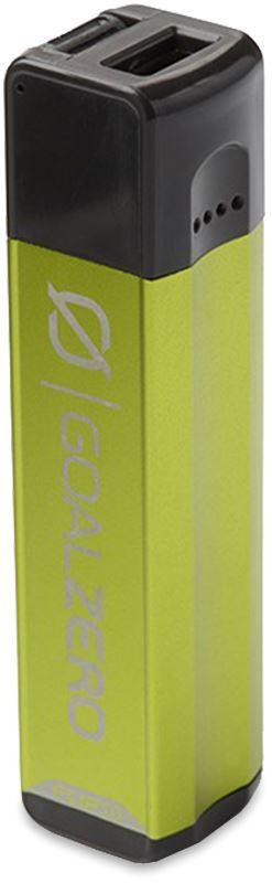 Goal Zero Flip 10 Portable Power Bank Recharger GZ Green