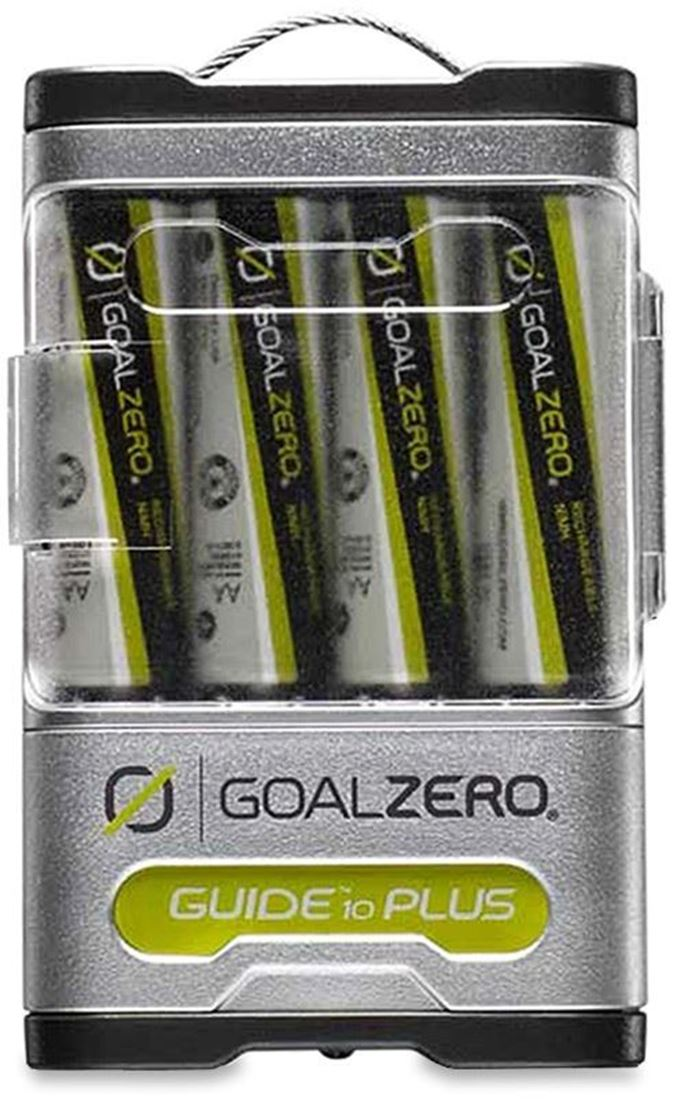 Goal Zero Guide 10 Plus Recharger Power Pack