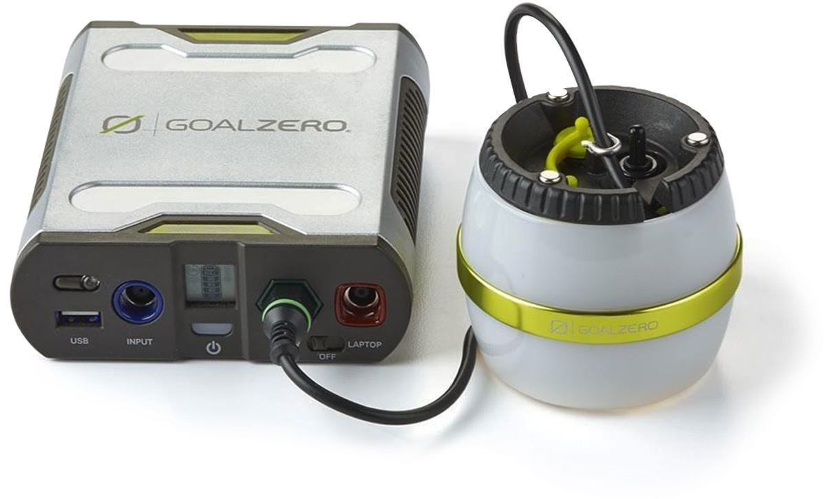 Goal Zero Light A Life 350 LED Light