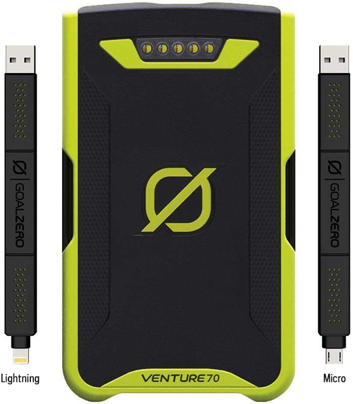 Goal Zero Venture 70 Portable Recharger Power Bank