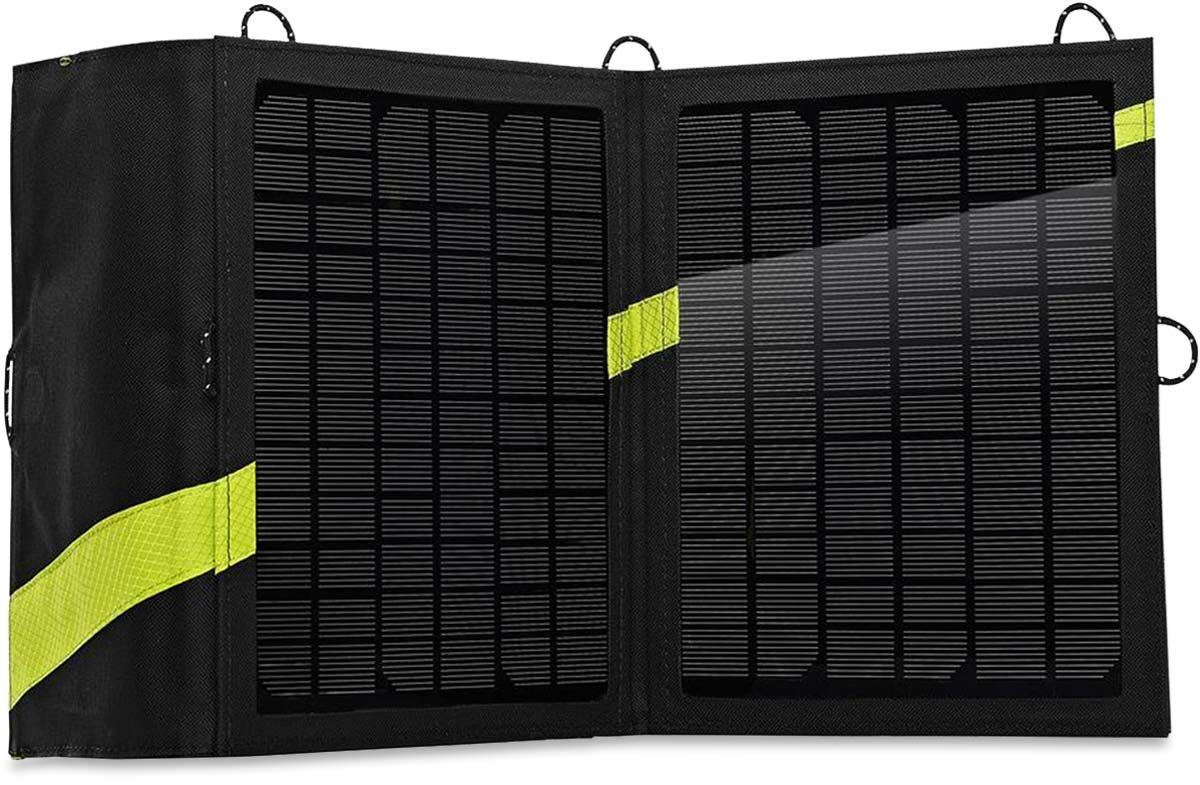 Picture of Goal Zero Nomad 13 Solar Panel
