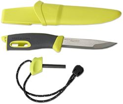 Light My Fire Swedish FireKnife® Lime