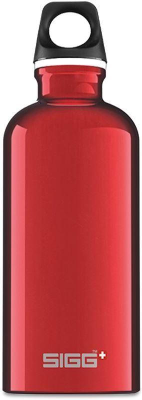 Sigg Classic Traveller Bottle 0.4L Red
