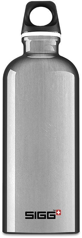 Sigg Classic Traveller Bottle 0.6L Aluminium