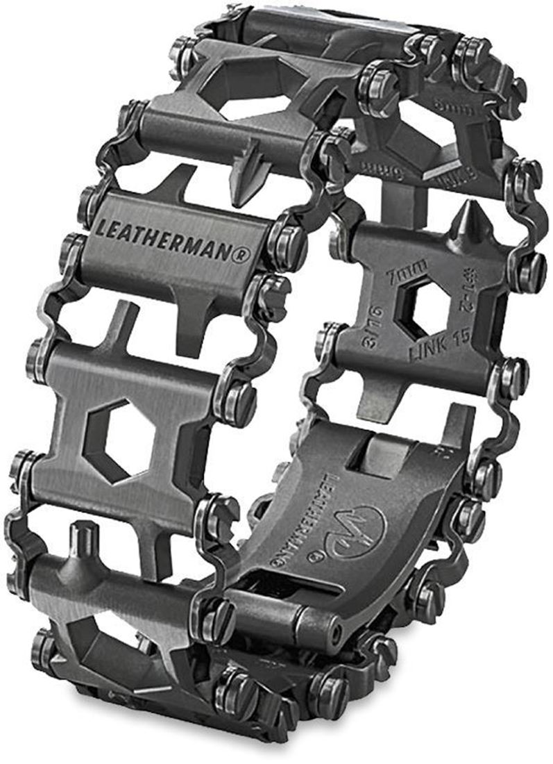 Leatherman Tread Multi-Tool Black Metric