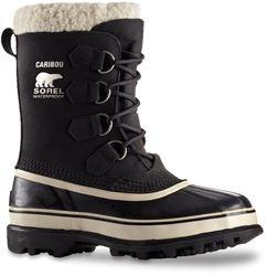 Sorel Caribou Women's Boot Black