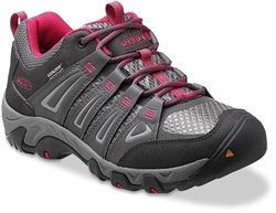 Keen Oakridge WP Women's Shoe Magnet Rose
