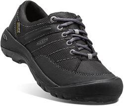 Keen Presidio Sport Mesh WP Wmn's Shoe Black