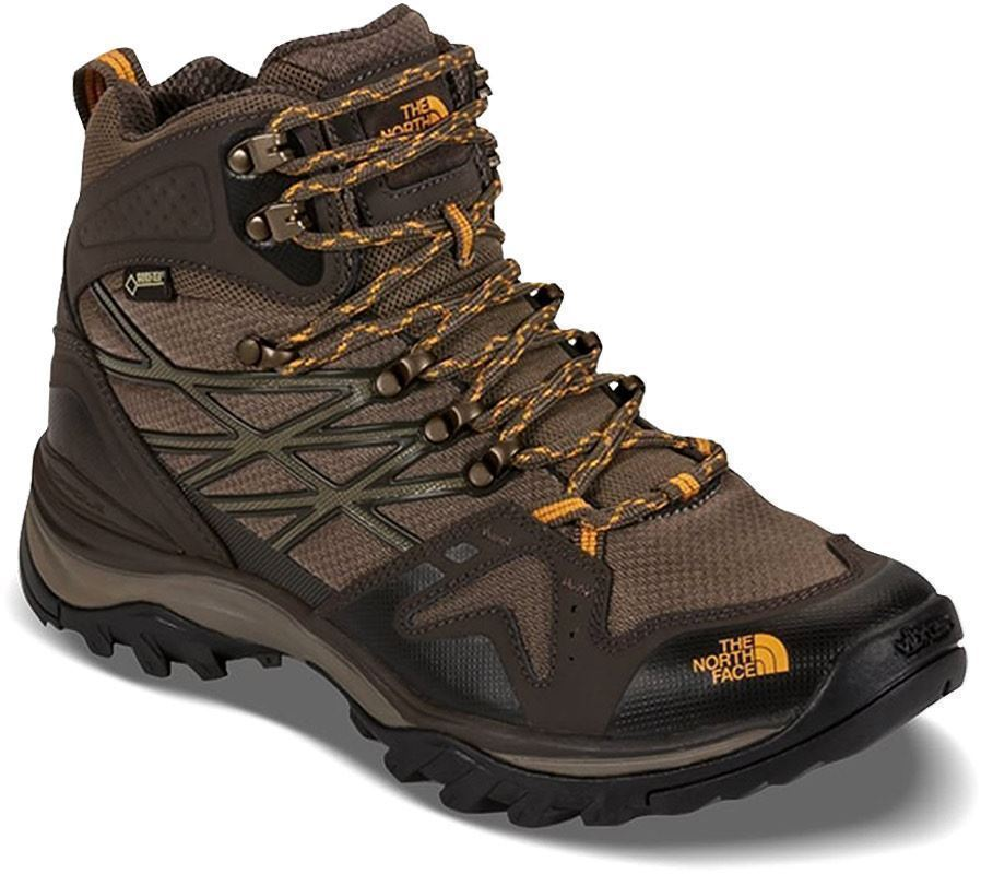 The North Face Hedgehog Fastpack Mid GTX Men's Shoe Sole