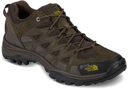 The North Face Storm III Men's Hiking Shoe US 8 Coffee Brown Antique Moss Green Coffee Brown/Antique Moss Green