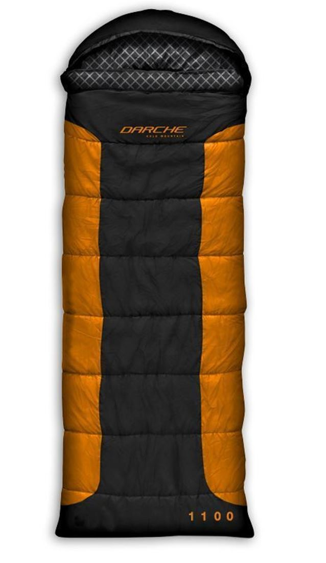 Darche-Cold-Mountain-1100 Sleeping Bag