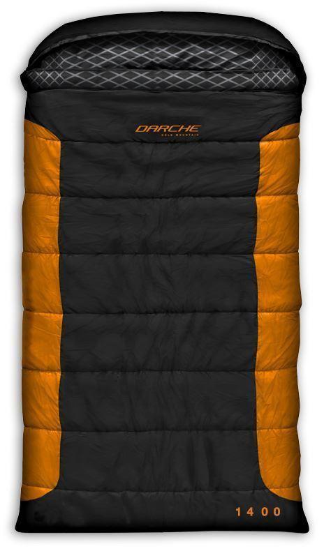 Darche Cold Mountain 1400 Double Sleeping Bag
