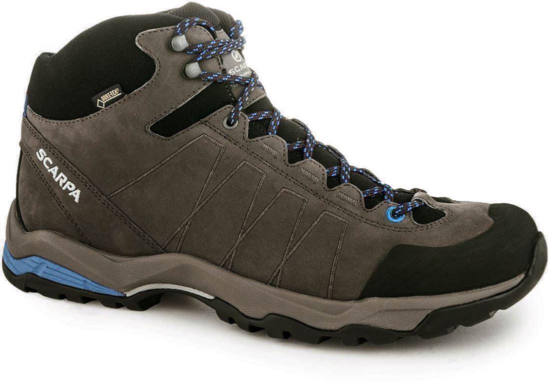 Scarpa Moraine Plus Mid GTX Wmn's Boot