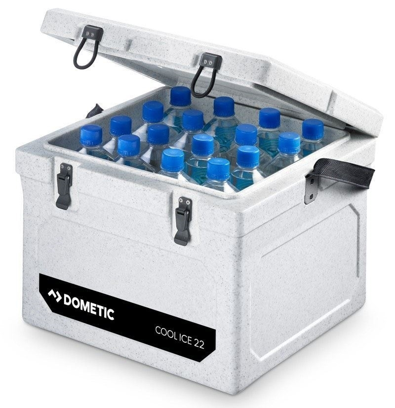 Dometic Cool Ice 22L Icebox Open