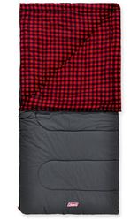Coleman Pilbara C0 Sleeping Bag Open