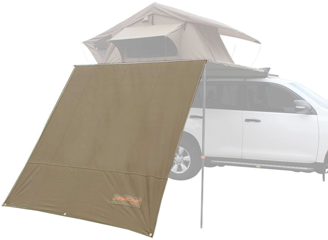 Darche Eclipse Ezy Front Awning Extension