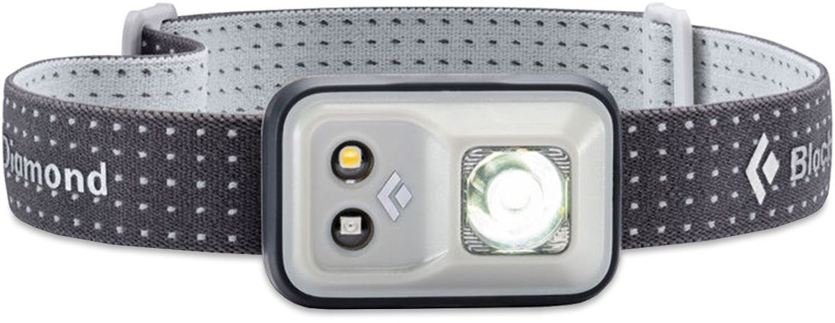 Black Diamond Cosmo Headlamp Aluminium