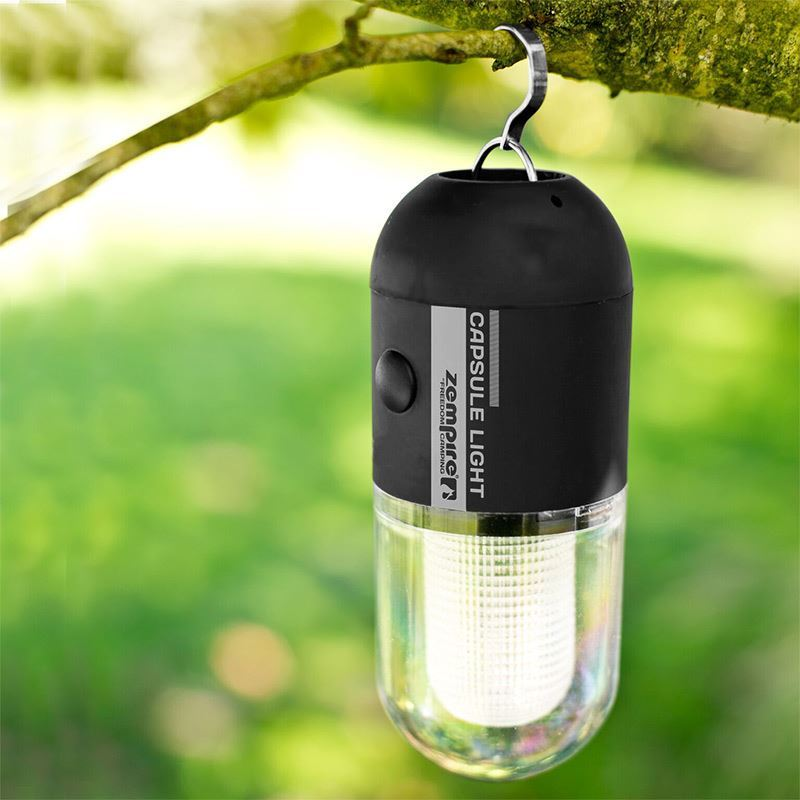 Picture of Zempire Capsule Light
