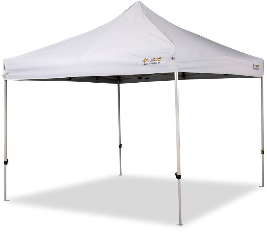 Picture of Oztrail Deluxe Commercial 3.0 Gazebo