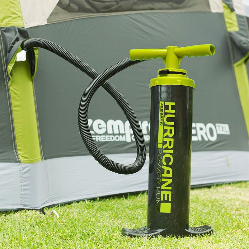Picture of Zempire Hurricane Pump