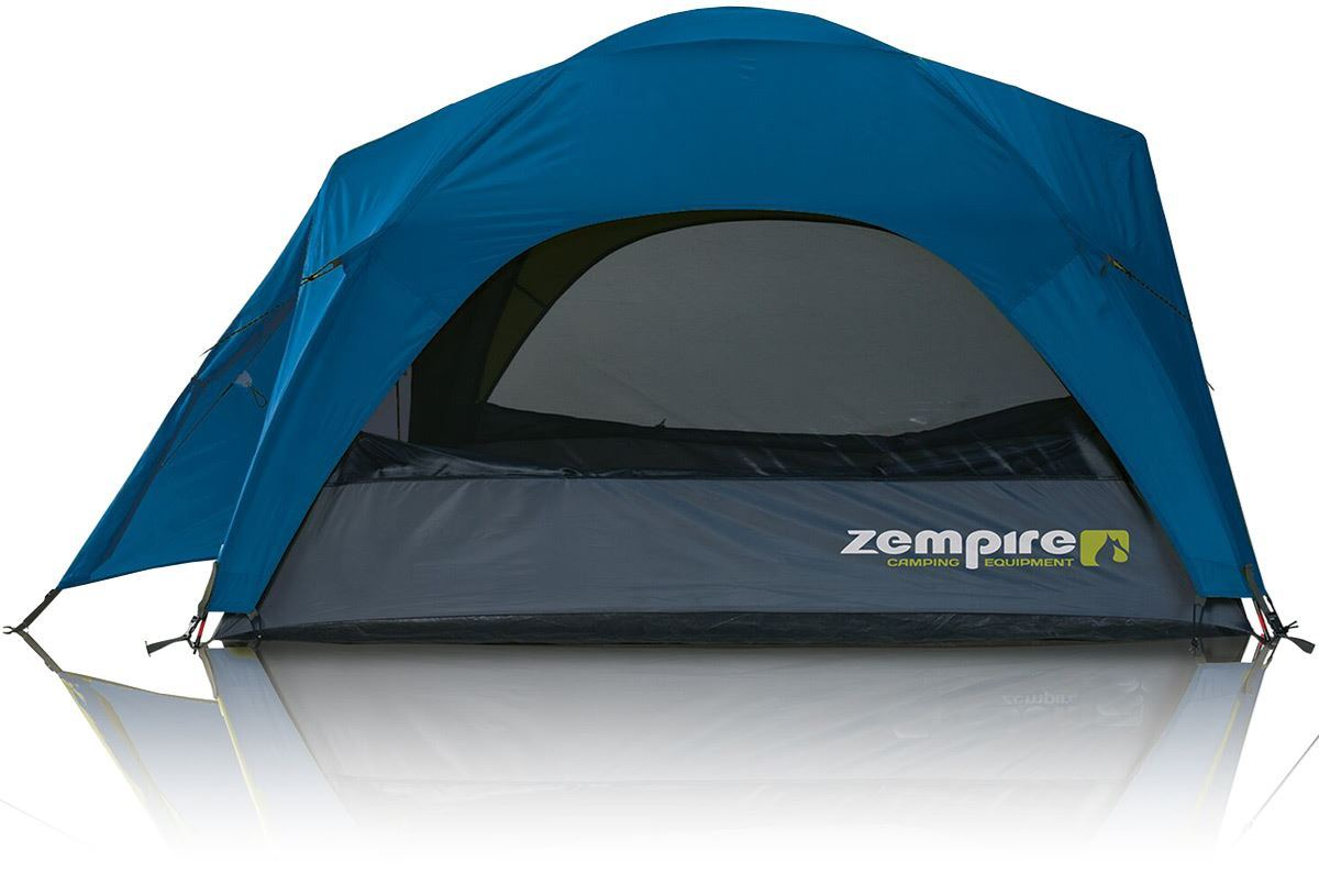 Zempire Neo 3 Vader Dome Tent Side View