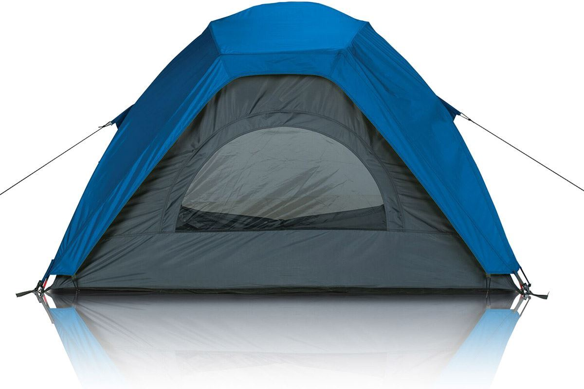 Zempire Neo 3 Vader Dome Tent Rear View