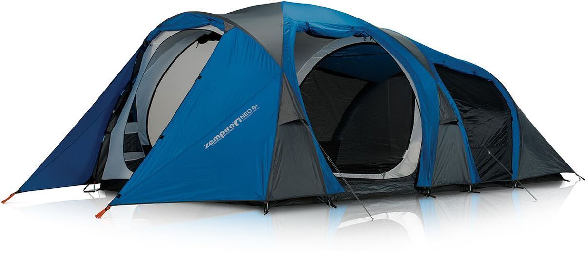 Zempire Neo 8+ Dome Tent Inner View