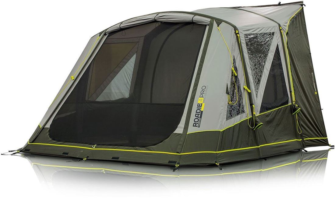 Zempire Roadie 4 Pro Drive Away Awning