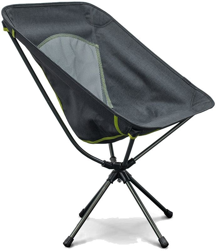 Zempire Spin Dr Compact Camp Chair