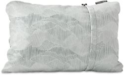 Thermarest Compressible Pillow XLarge Gray
