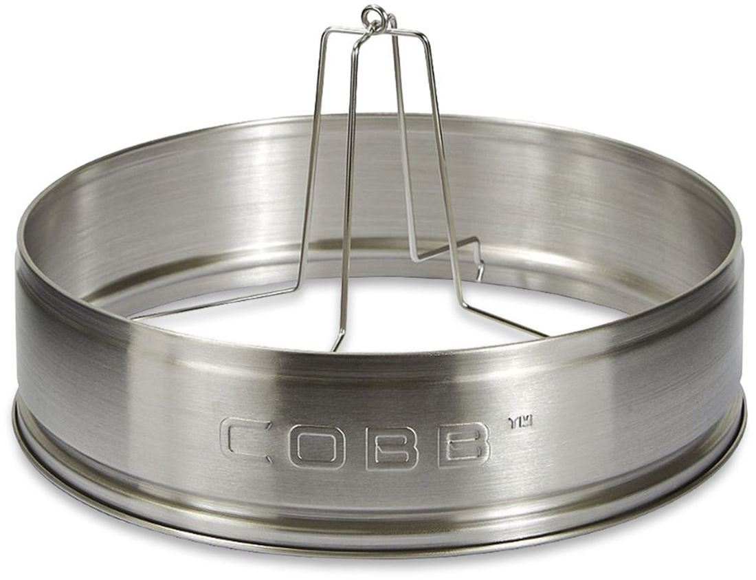 Cobb Dome Extension Ring & Chicken Roasting Stand
