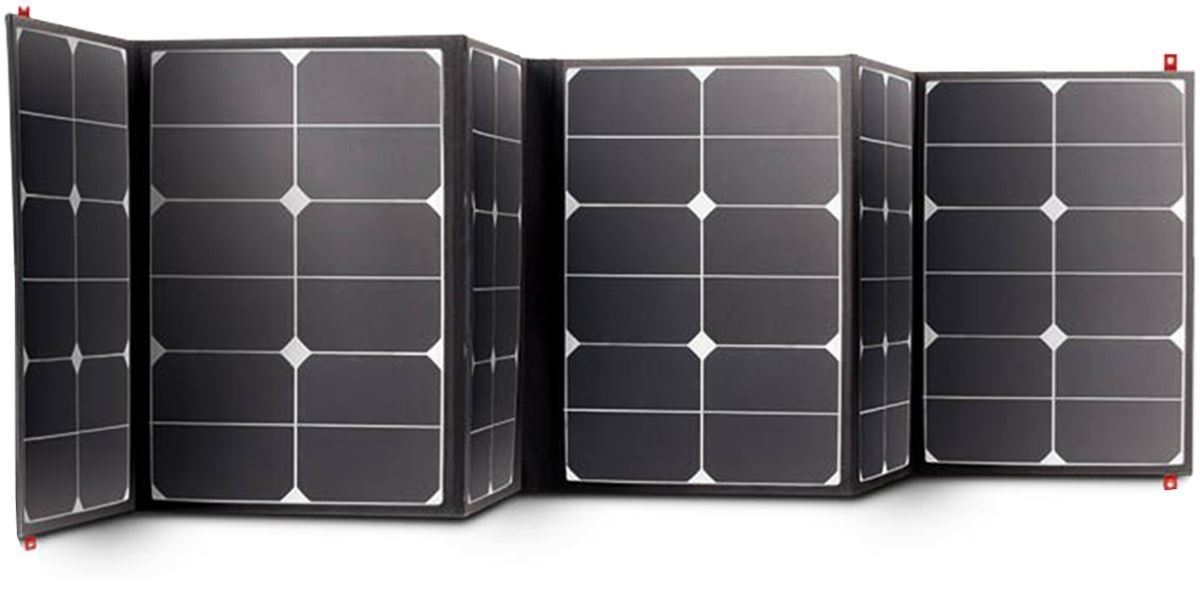 Picture of Primus Portable 120W Solar Mat Kit