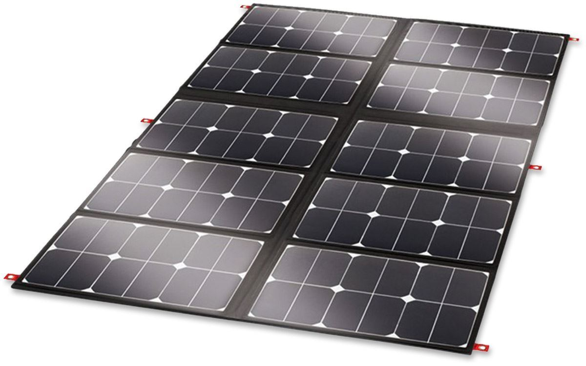Picture of Roman Portable 200W Solar Mat Kit
