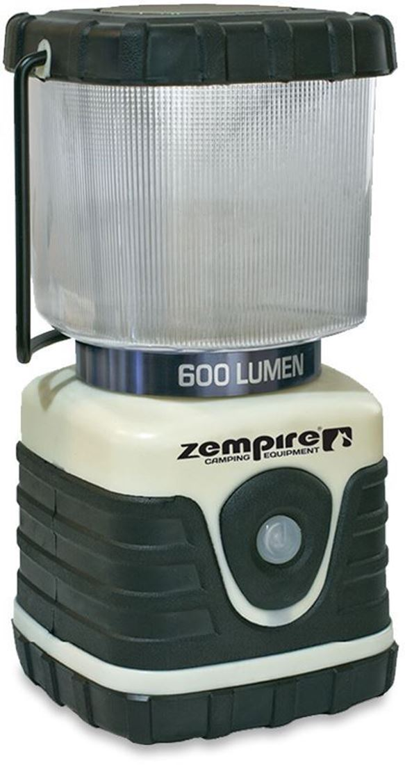Zempire Enduro 600 Lantern & Bluetooth Speaker