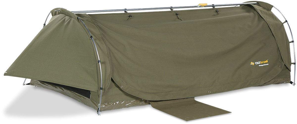 Oztrail Ridgeback Discovery Double Swag Awning