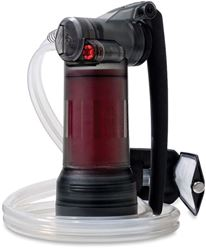 "MSR Guardianâ""¢ Water Purifier"
