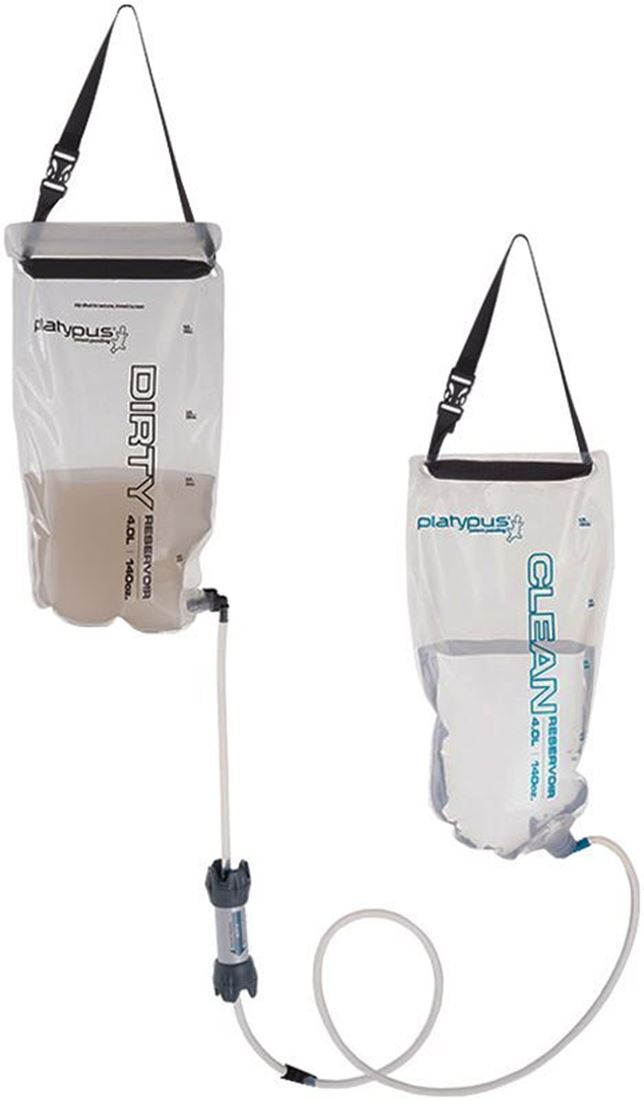 Platypus GravityWorks 4.0L Water Filter