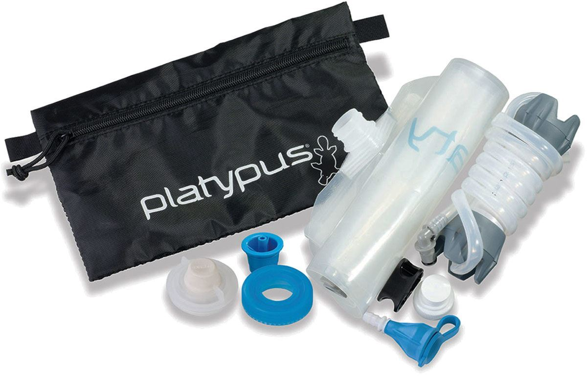 Picture of Platypus GravityWorks 2.0L Filter Complete Kit